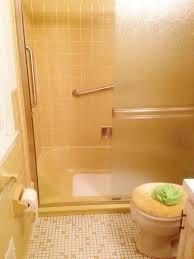 Convert Bathtub To Spa E Z Step Tub To Shower Conversion Senior Safetypro