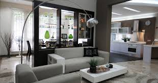 Ideal Home Interiors Minimalistic Living Room Boncville Com