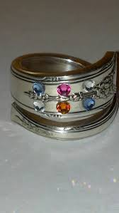 grandmothers rings 54 best mothers ring grandmothers ring images on