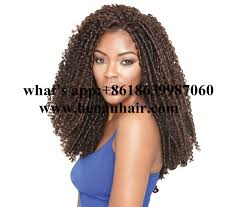afro twist braid premium synthetic hairstyles for women over 50 http www aliexpress com store product free shipping 20inch