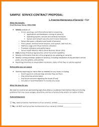 child support contract sample reference format for resume business