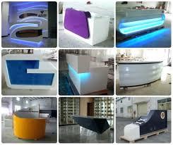Luxury Reception Desk Desk Cool Orthodontic Office Reception Desk 62 Furniture Design