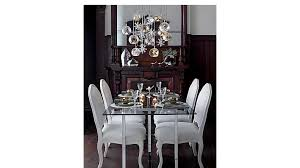 Brass Dining Table Silverado 80