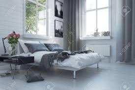 Schlafzimmer Luxus Design Modernes Schlafzimmer Interieur Reise Modernes Schlafzimmer