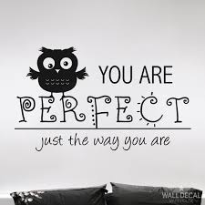 Perfect Love Quote by Wall Quote