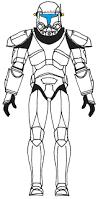 clone trooper commando darman skirata by historymaker1986 on