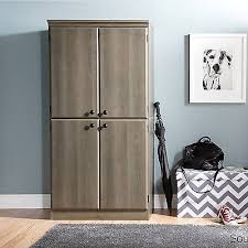 Kitchen Cabinet Door Storage by Pantry Cabinet Door Pantry Cabinet With Rta Bright White Shaker