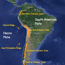 Google Maps South America by