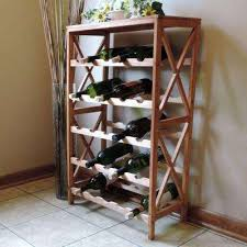 Metro Shelving Home Depot by Wine Racks Kitchen Storage Furniture The Home Depot