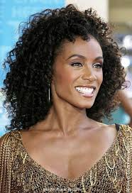 pictures of cute black natural curly hairstyles