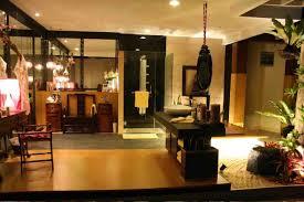 interior designs modern asian dining room interior design photo