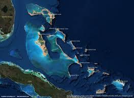 Map Bahamas Bahamas Satellite Maps Leaddog Consulting