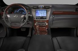 lexus ls interior 2011 lexus ls 600h price photos reviews u0026 features