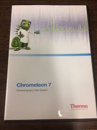 thermo dionex chromeleon 7 chromatography data system version 7 2