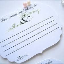 wishes for the and groom cards best wedding advice cards products on wanelo