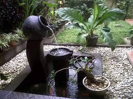 fountain for home decoration wonderful garden fountains