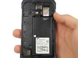 samsung galaxy s5 active sim card replacement ifixit