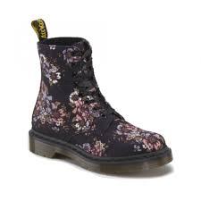 doc martens womens boots nz dr martens airwair beckett 8 eye doc boot canvas sizes uk3 7