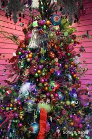 217 best christmas trees and lights images on pinterest merry