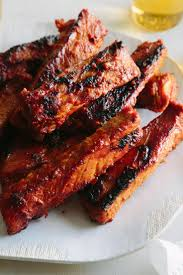 best 25 grilled spare ribs ideas on pinterest cooking spare