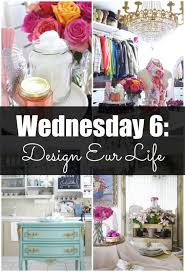 Livelovediy by Livelovediy The Wednesday 6 High Style Design U0026 Flea Market