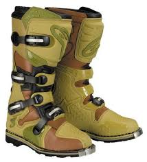 brown motocross boots 229 95 alpinestars tech 3 all terrain sole boots 26993