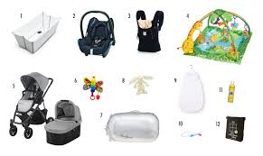 baby essentials iceandearth baby essentials