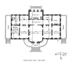 floor plans of mansions 100 the breakers newport floor plan mansions of the