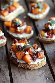 best 25 thanksgiving bruschetta ideas on food