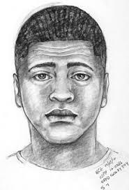 pokémon go u0027 murder police release sketch of person of interest