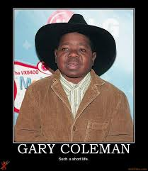 Gary Coleman Meme - funny for funny gary coleman www funnyton com