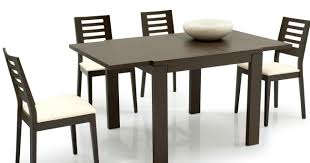 modern white dining room table dining room surprising modern black and white dining room