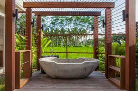 outdoor bathtub 44 villa lumia bali outdoor bathtub villa lumia bali