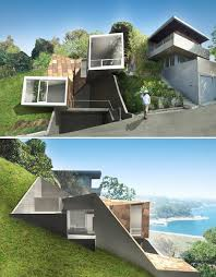no lot too challenging 13 ingenious odd shaped houses