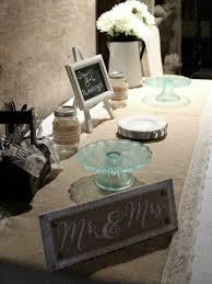 wedding decor coordinating
