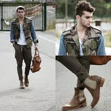 clément lasserre phix clothing jacket guidomaggi chelsea boots