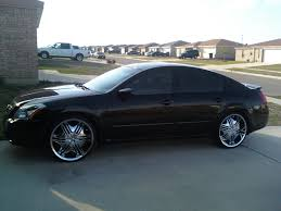 nissan maxima black rims getchaweightup u0027s profile in temporarily nsprings co cardomain com