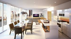 Leader Interiors Interior Designs At Avli On Atlantic Calgary Condos