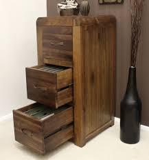 wood file cabinet 4 drawer mahogany best cabinet decoration
