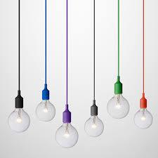 silicone light bulbs wholesale colorful pendant lights e27 silicone l holder pendant ls 11