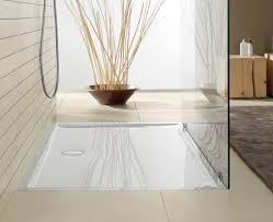 piatto doccia flat futurion flat villeroy boch docce e cabine piatti doccia