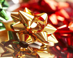 christmas gift bows picture christmas bow gift bows wallpaper 1280x1024