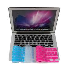 American Flag Keyboard Stickers Keyboard Stickers Silicone Keyboard Cover Skin For Apple For