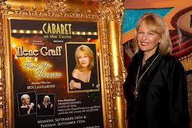 flash rachel york u0027s one woman show at the magic castle