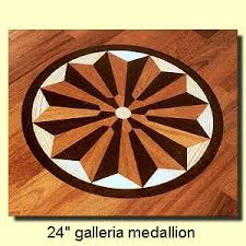 hardwood floor medallions wood flooring medallions photos