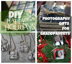 handmade grandparent gifts handmade holidays for the grandparents 16 amazing diy photography