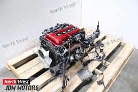 jdm nissan 240sx s13 jdm nissan sr20det engine 5 speed s13 sr20 turbo 180sx silvia