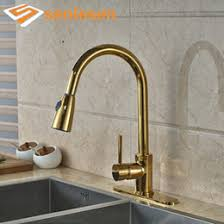 kitchen faucets manufacturers gold finish kitchen faucets suppliers best gold finish kitchen