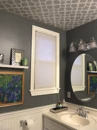 bathroom stencil ideas learn how to stencil a pattern on your ceiling stenciling