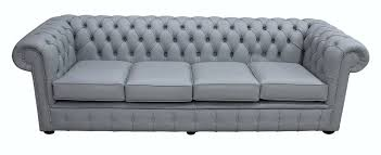 Leather Sofa Bed Sale Uk Leather Chesterfield Sofa Uk Grey Leather Chesterfield Sofa Uk
